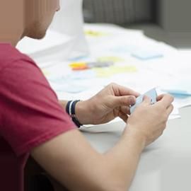 Κατασκευές ιστοσελίδων και διαχείριση Social media